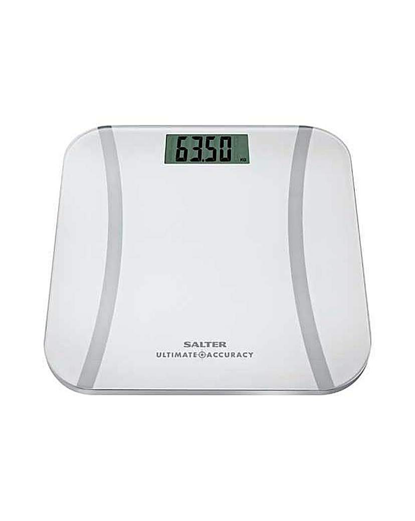 Ultimate Accuracy Electronic Scales