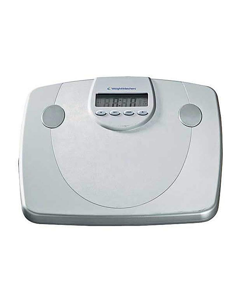 Precision Body Analyser Scales