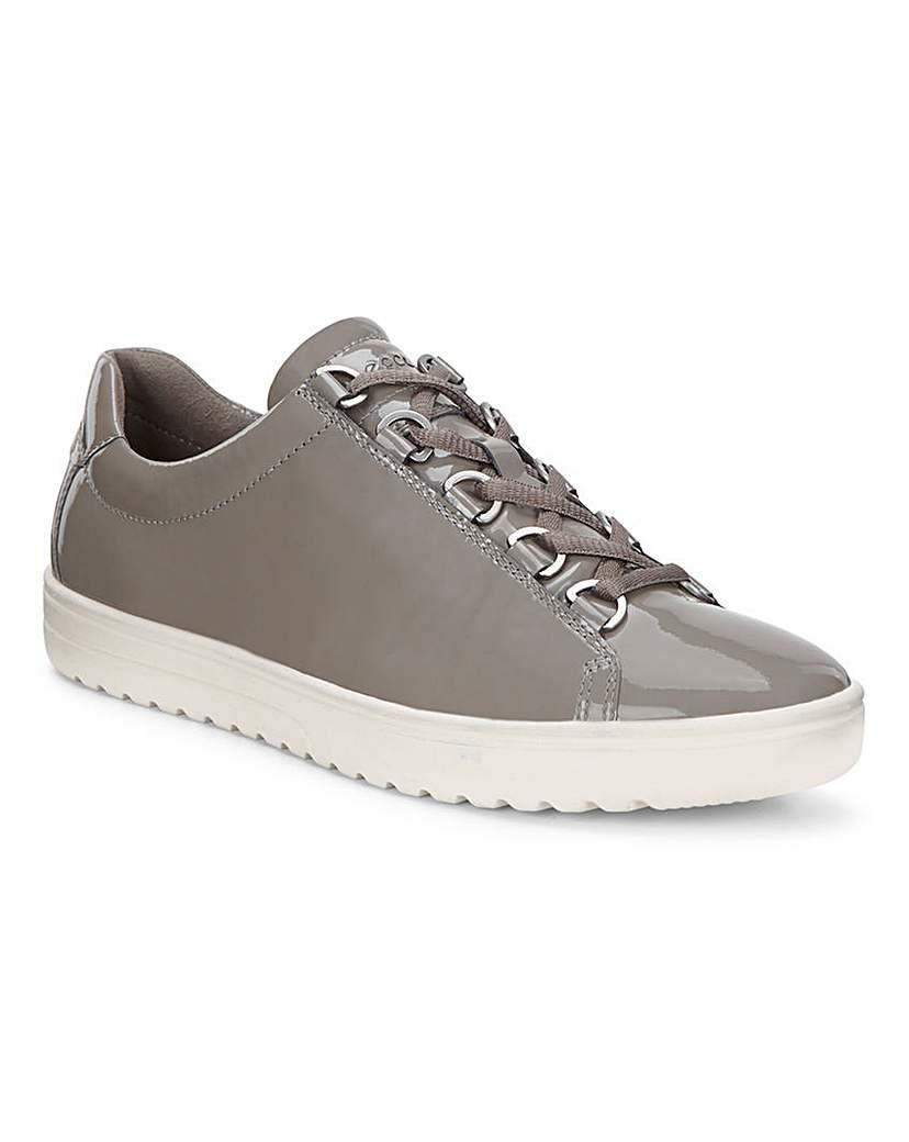 Ecco Lace Up Shoes D Fit