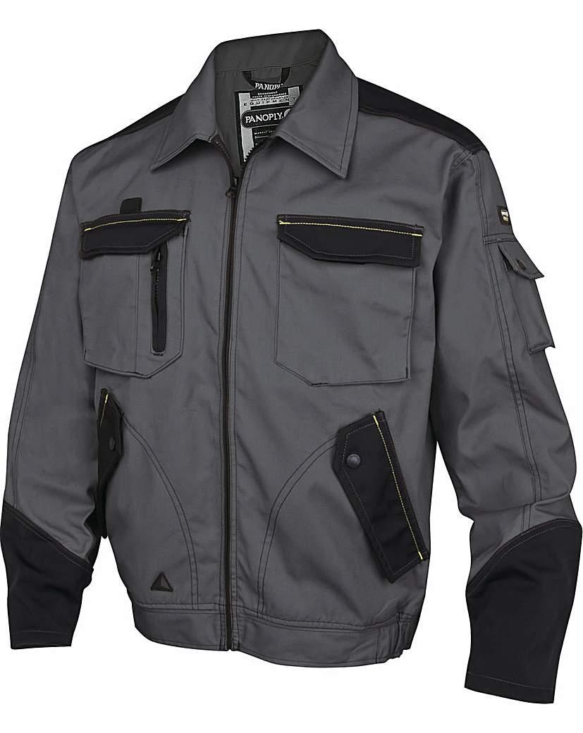 Mach Spirit Jacket.