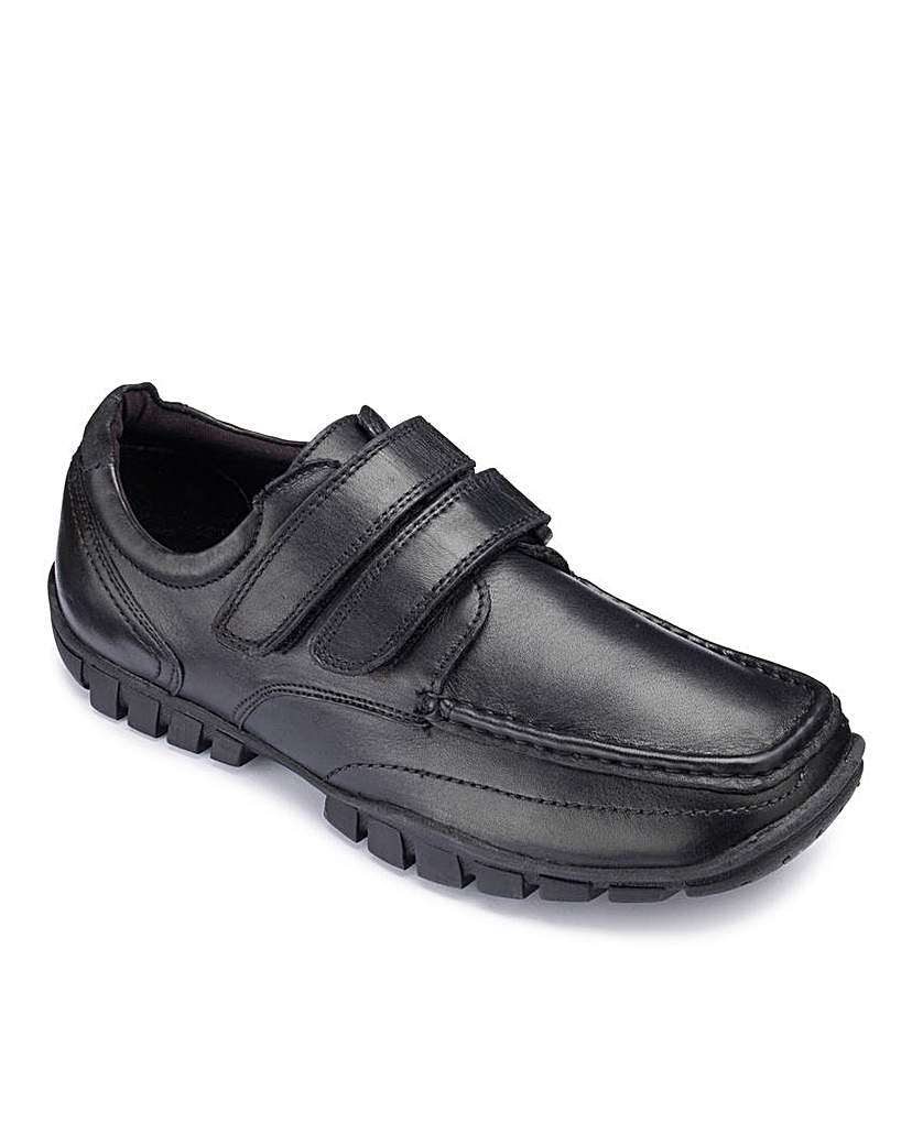 Boys Touch and Close Shoes Standard Fit