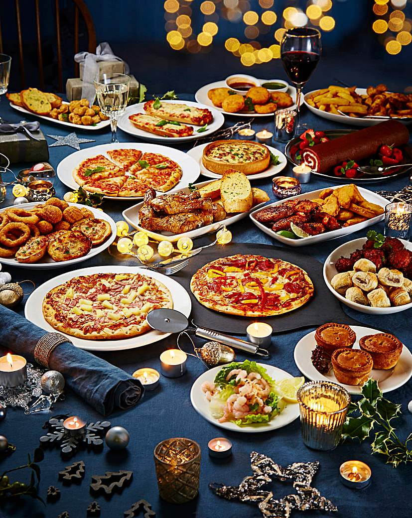 Frozen Party Buffet Hamper B