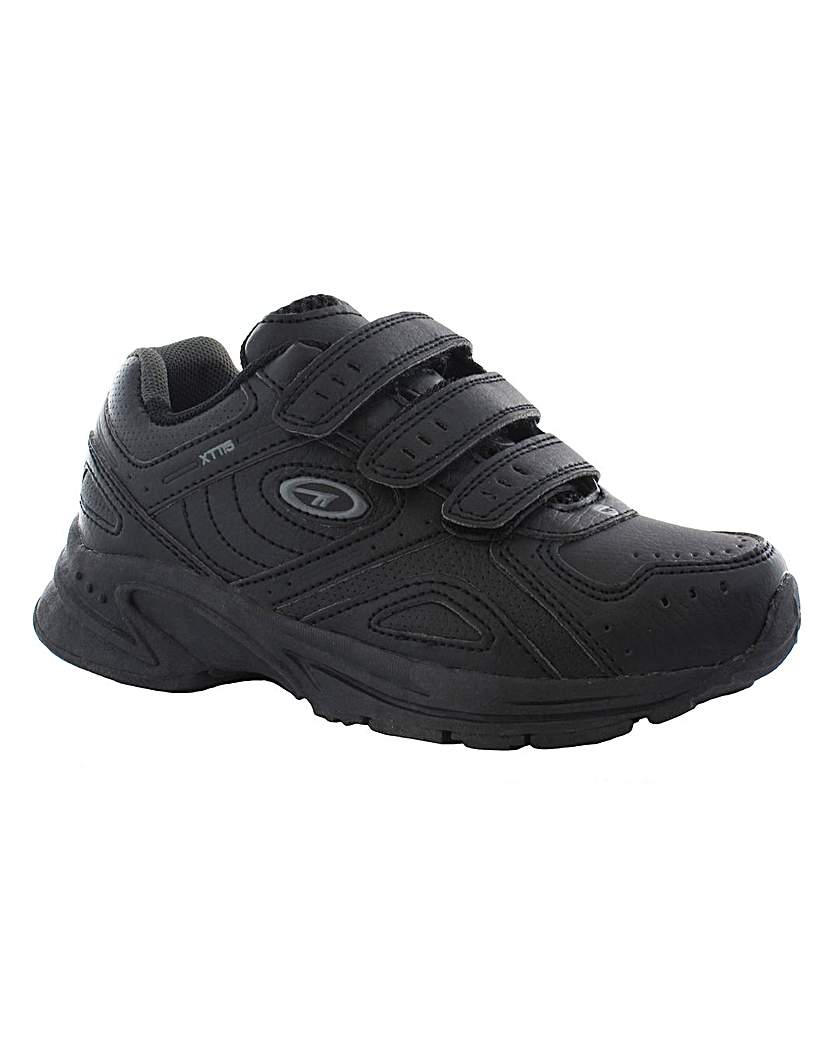 Image of Hi-Tec Xt115 Velcro JR Trainer