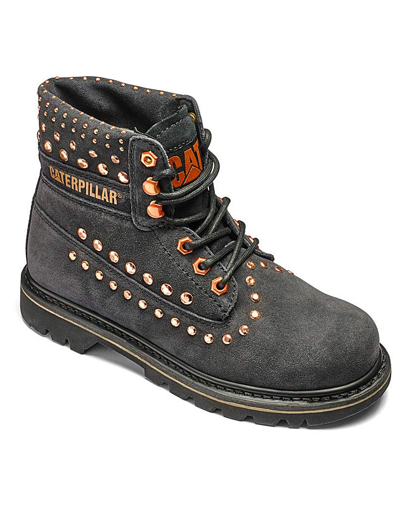 Caterpillar Colorado Snazzy Boots