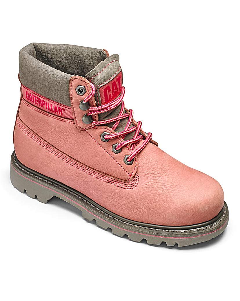 Caterpillar Tall Order Boots