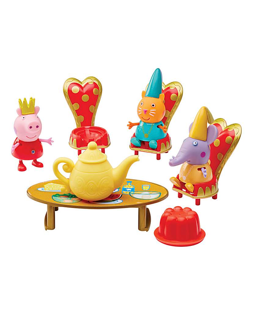 Product photo of Princess peppa s tea party