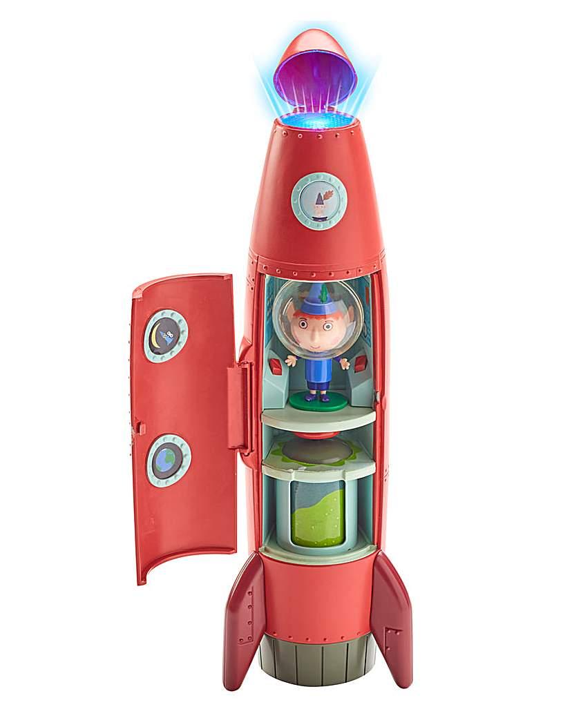 Ben & Holly's Little Kingdom Elf Rocket