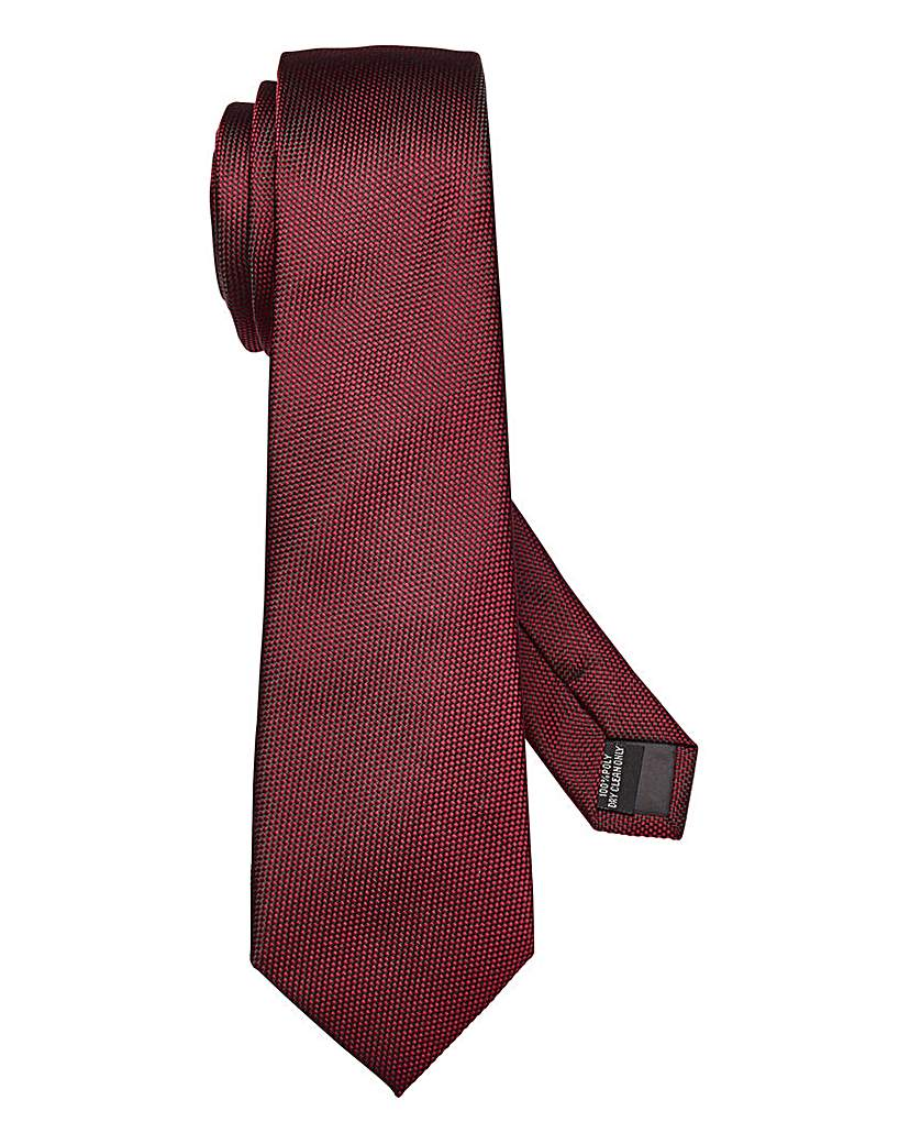 Williams & Brown London Plain Tie