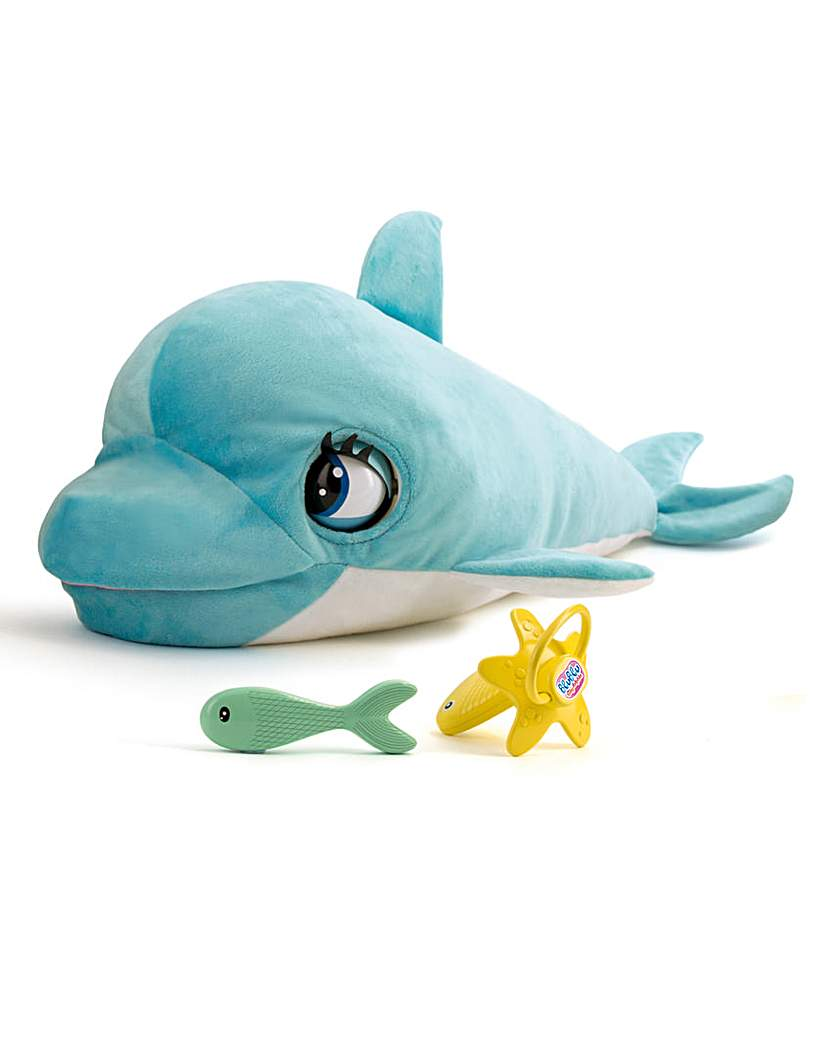 Image of Club Petz Blu-Blu The Baby Dolphin