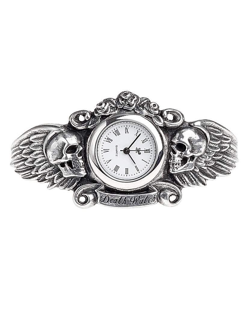 Image of Alchemy Gothic Heart Of Lazarus Watch