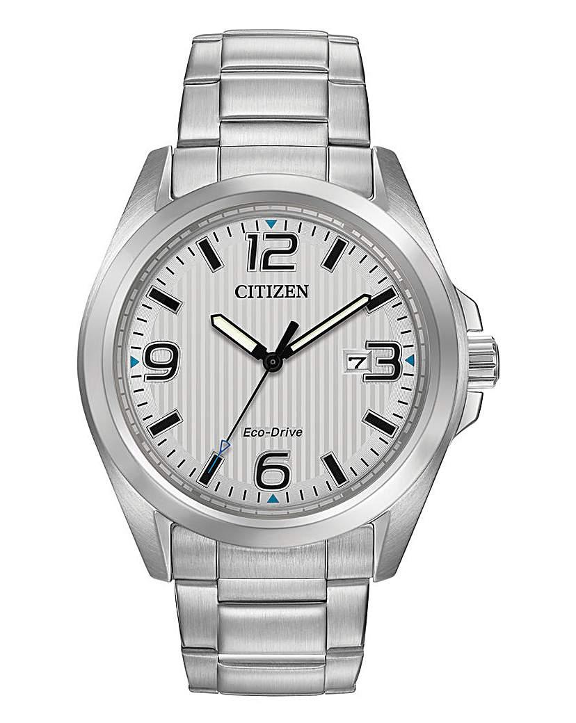 Citizen Gents Bracelet Watch