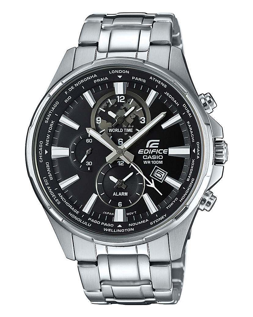 Casio Edifice Gents Bracelet Watch