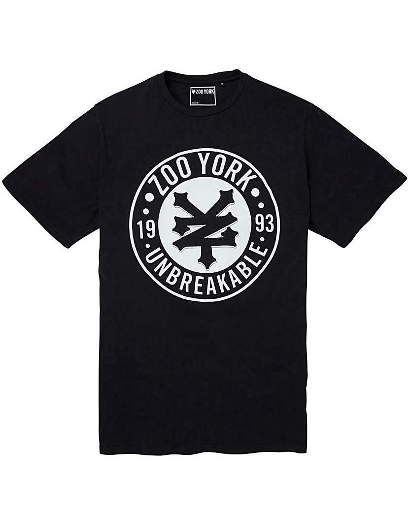 Zoo York Stamp T-Shirt Long.
