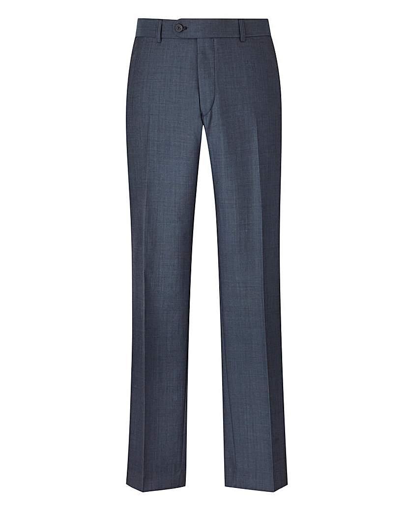 Flintoff By Jacamo Suit Trouser 31In