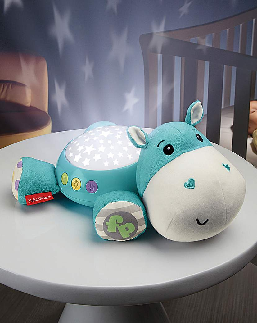 Fisher Price Snuggle Projection Soother