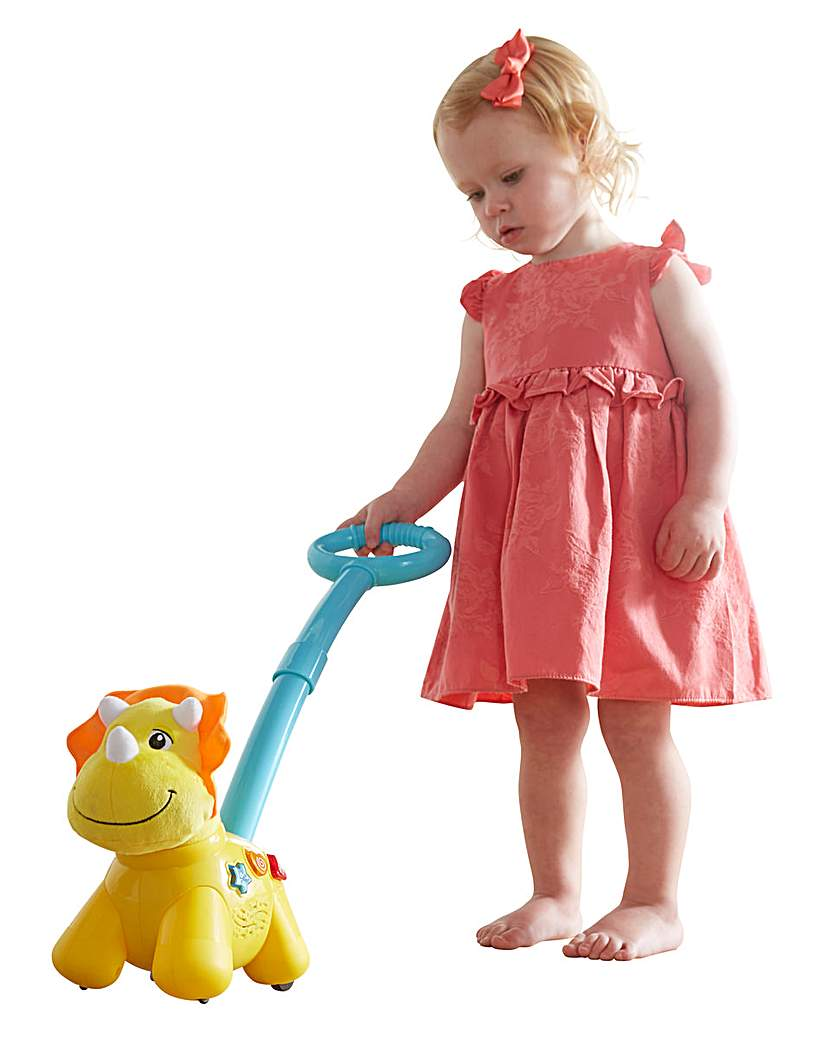 Image of Winfun Push N Walk DinoPal