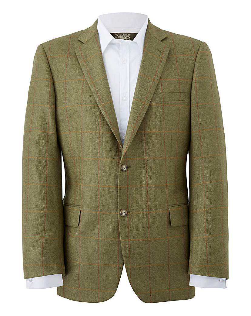 Brook Taverner Helsinki Blazer Regular.