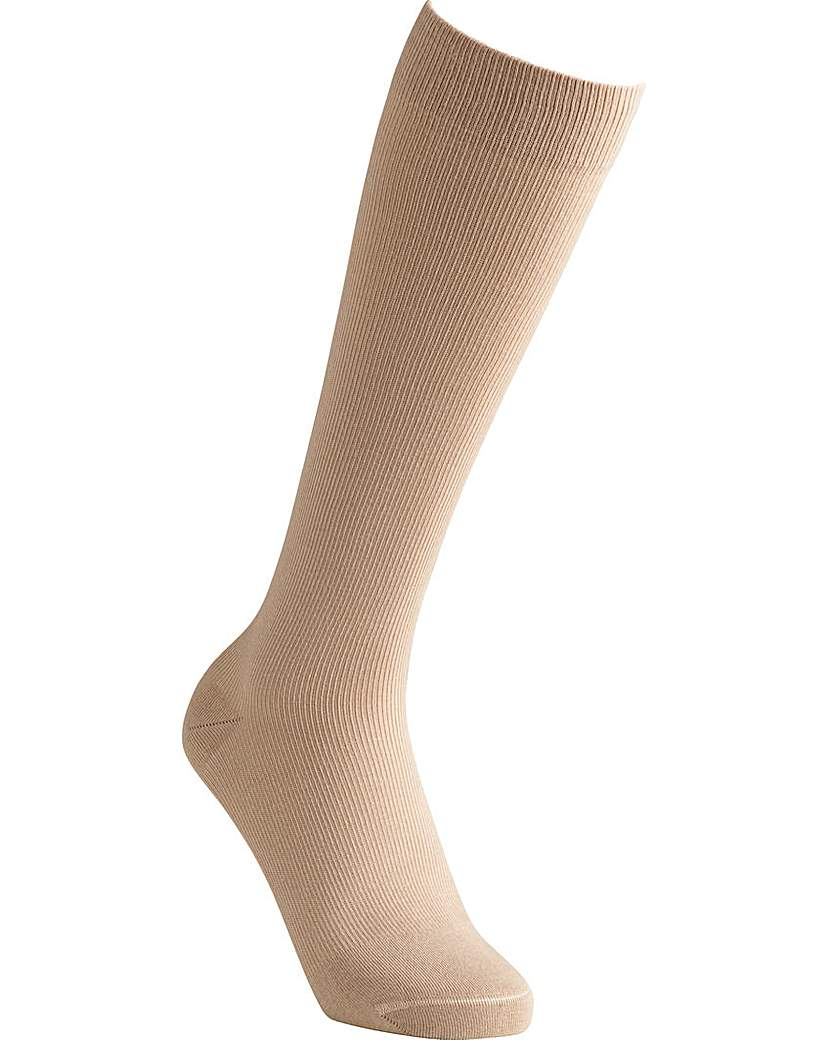 Anti-Dvt Travel Socks