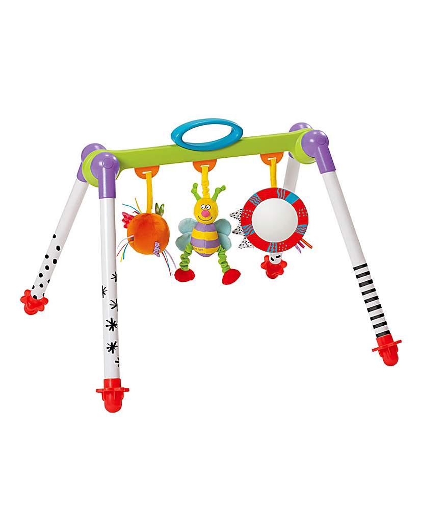 Image of Taf Toys Take-To-Play Baby Gym