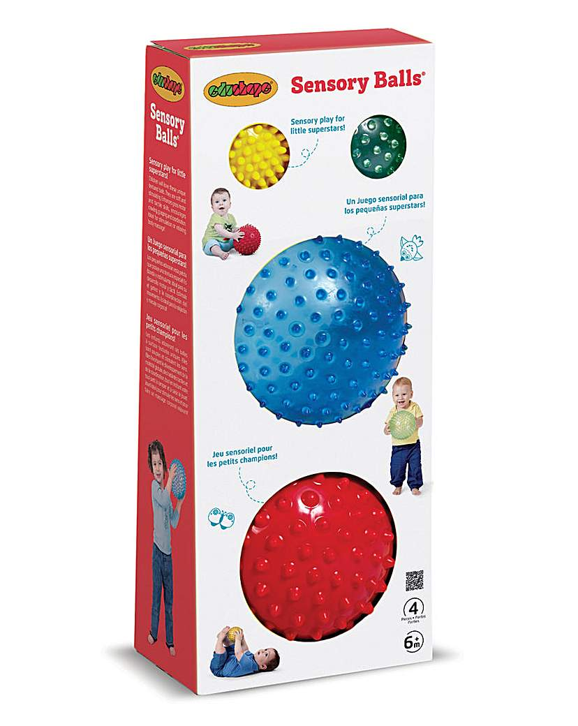 Image of Halilit Sensory Ball Mega Pack