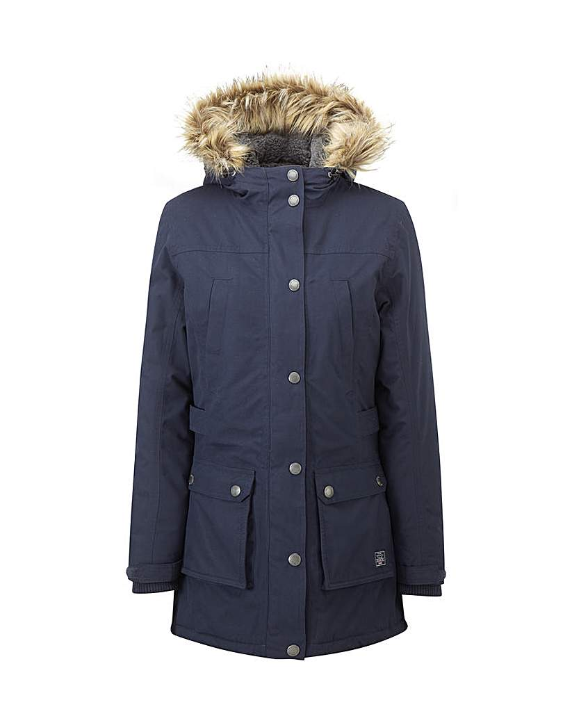 Tog24 Farley Womens Parka Jacket