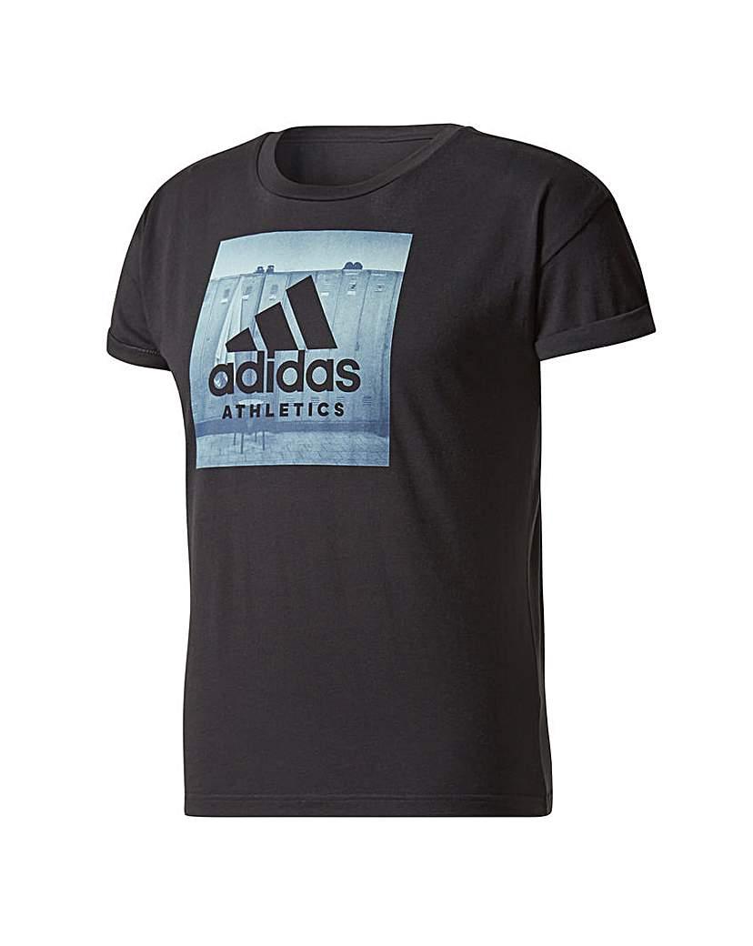 adidas Category T-Shirt