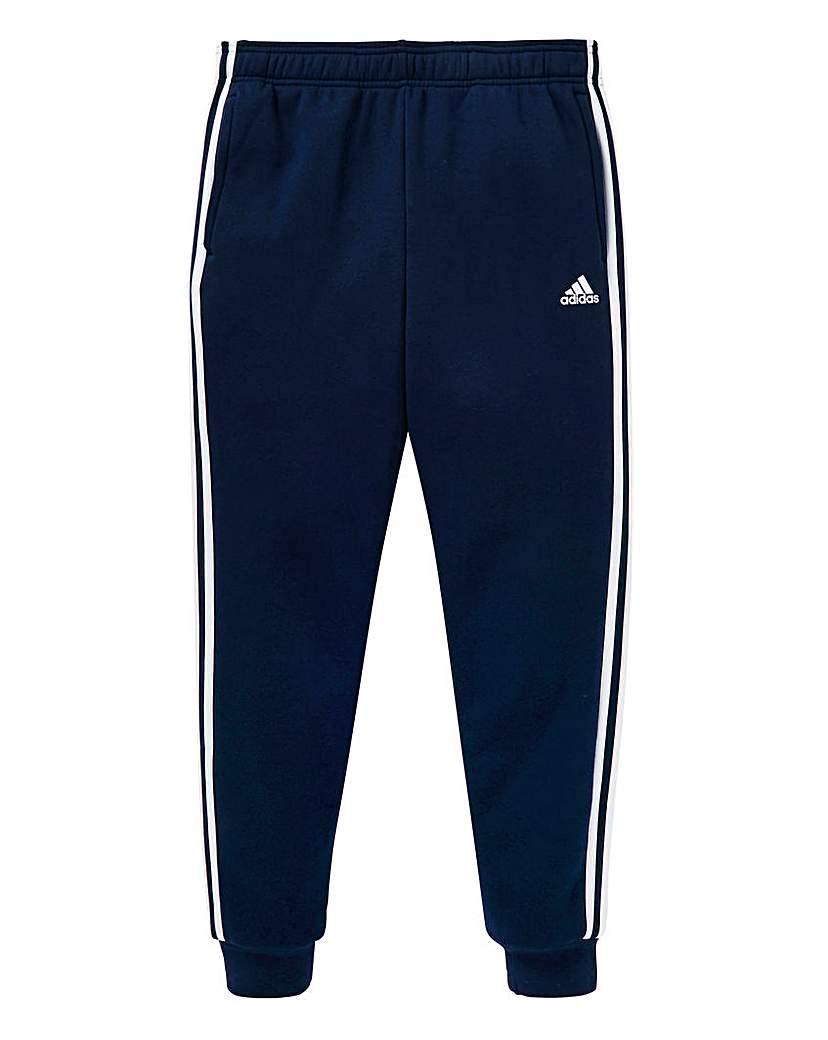 adidas 3-Stripe Tapered Cuffed Pants