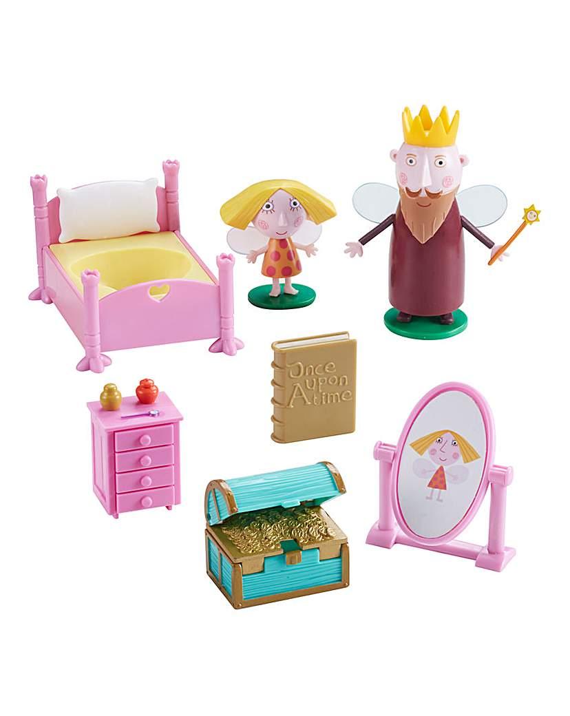 Image of Ben & Hollys Bedtime Stories