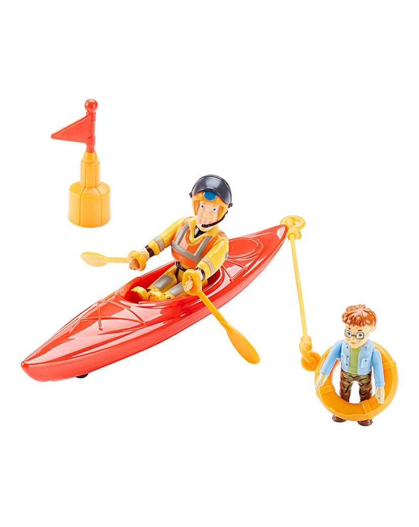Fireman Sam Mission Action Pack