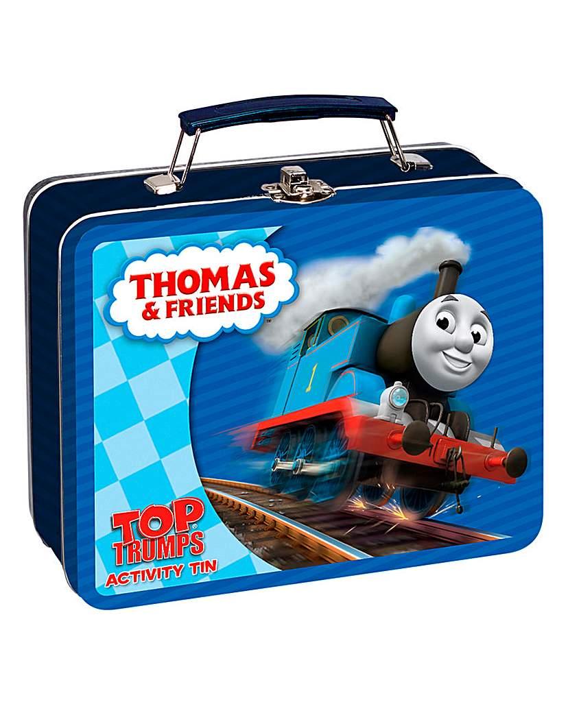 Top Trump Tin - Thomas & Friends