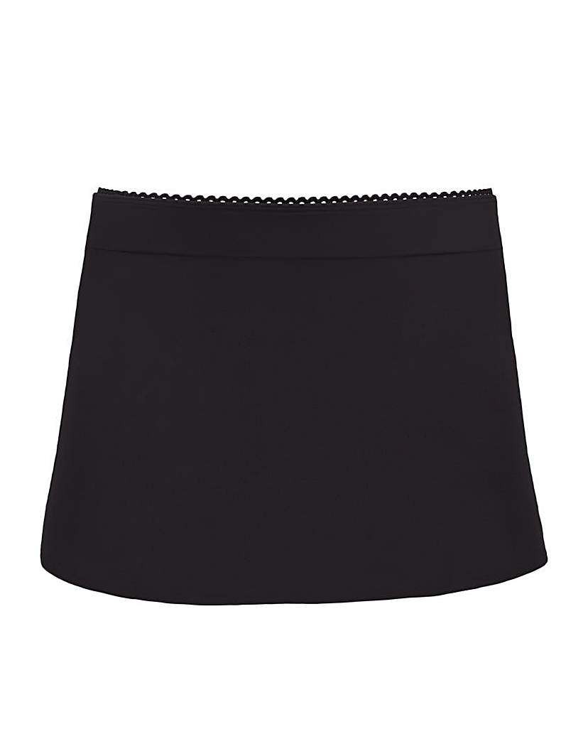 Image of Curvy Kate Jetty Swim Skirt
