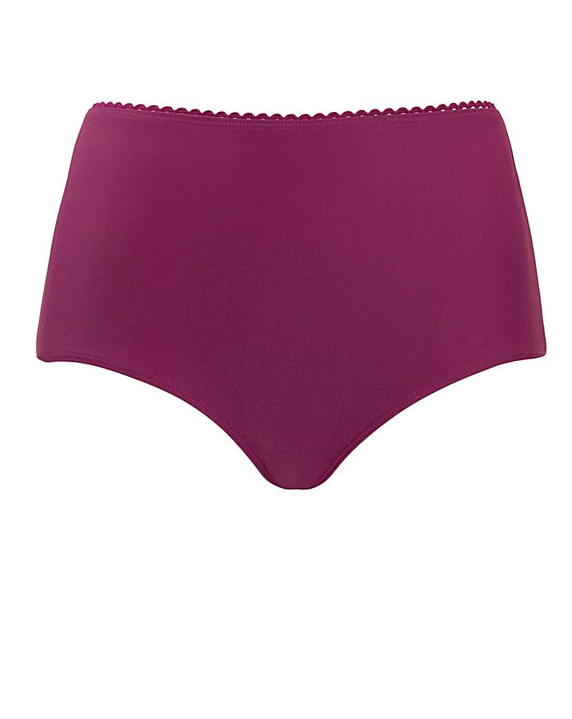 Curvy Kate Jetty High Waist Brief