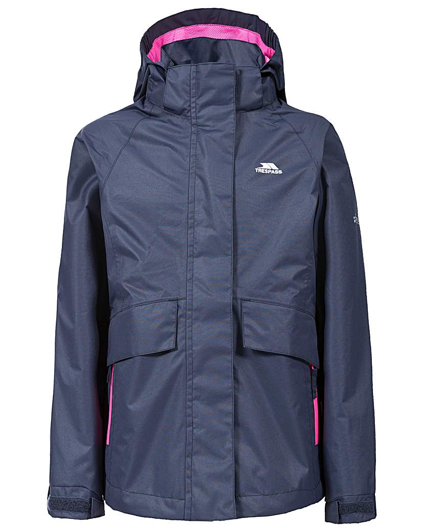 Trespass Harwood - Female Jacket