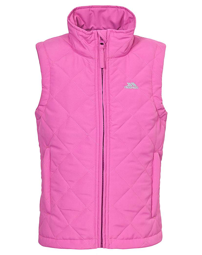 Image of Trespass Elam Kids Gilet