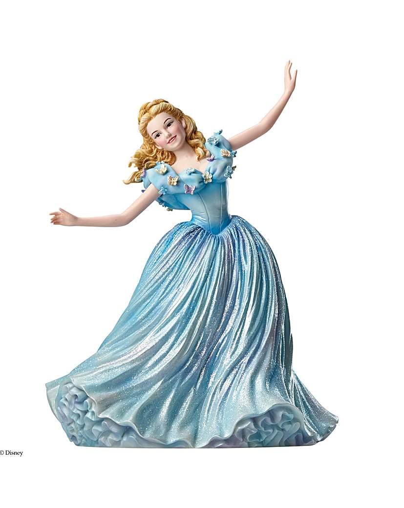 Image of Disney Showcase Live Action Cinderella