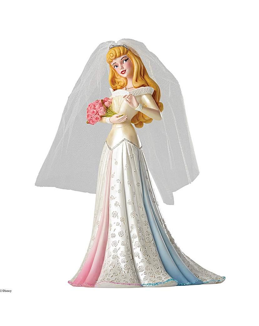 Image of Disney Haute Couture Aurora Wedding