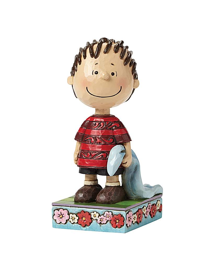 Image of Peanuts Loyal Linus