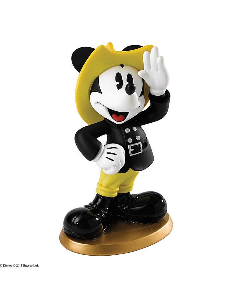 Enchanting Disney Mickey Mouse Fireman