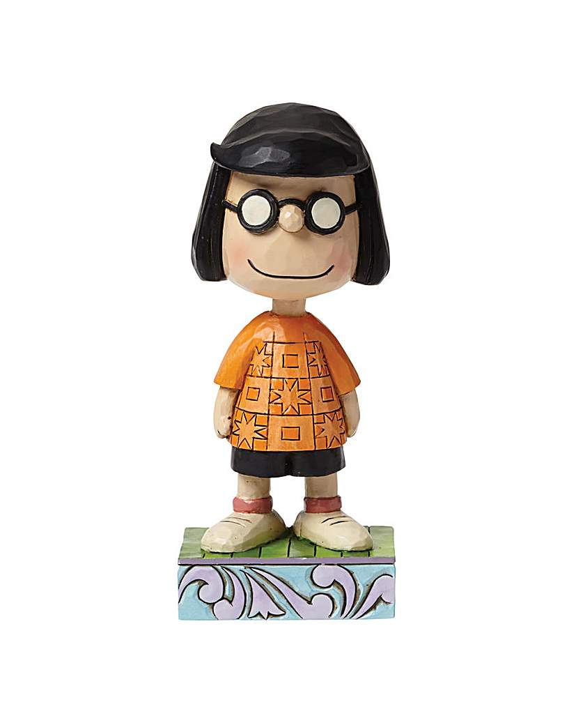 Image of Peanuts Modest Marcie