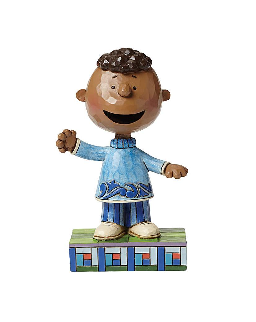 Image of Peanuts Friendly Franklin
