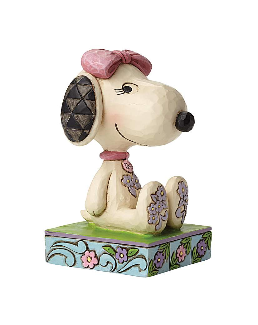 Image of Peanuts Snoopy's Sister Belle