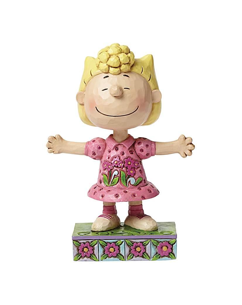 Image of Peanuts Sassy Sally