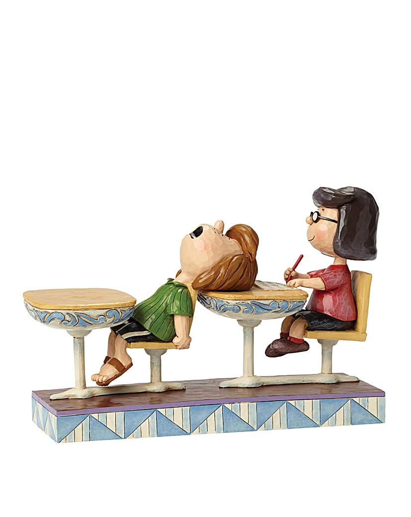 Image of Peanuts School Days