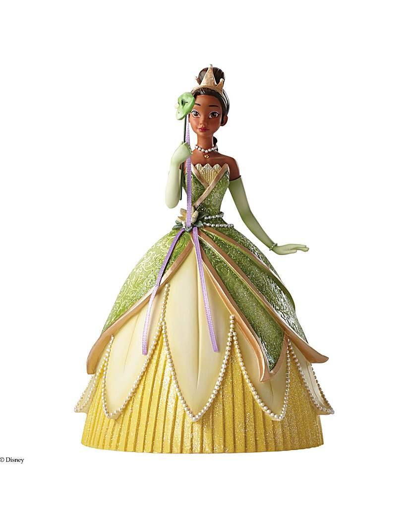 Image of Disney Haute Couture Tiana Masquerade