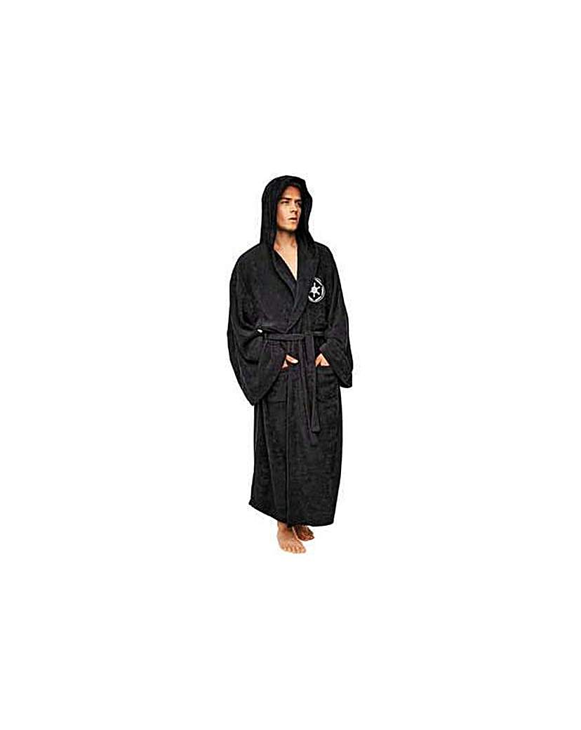 Star Wars Empire Adult Fleece Robe