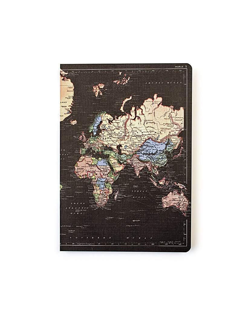 MOTW A5 Notebook