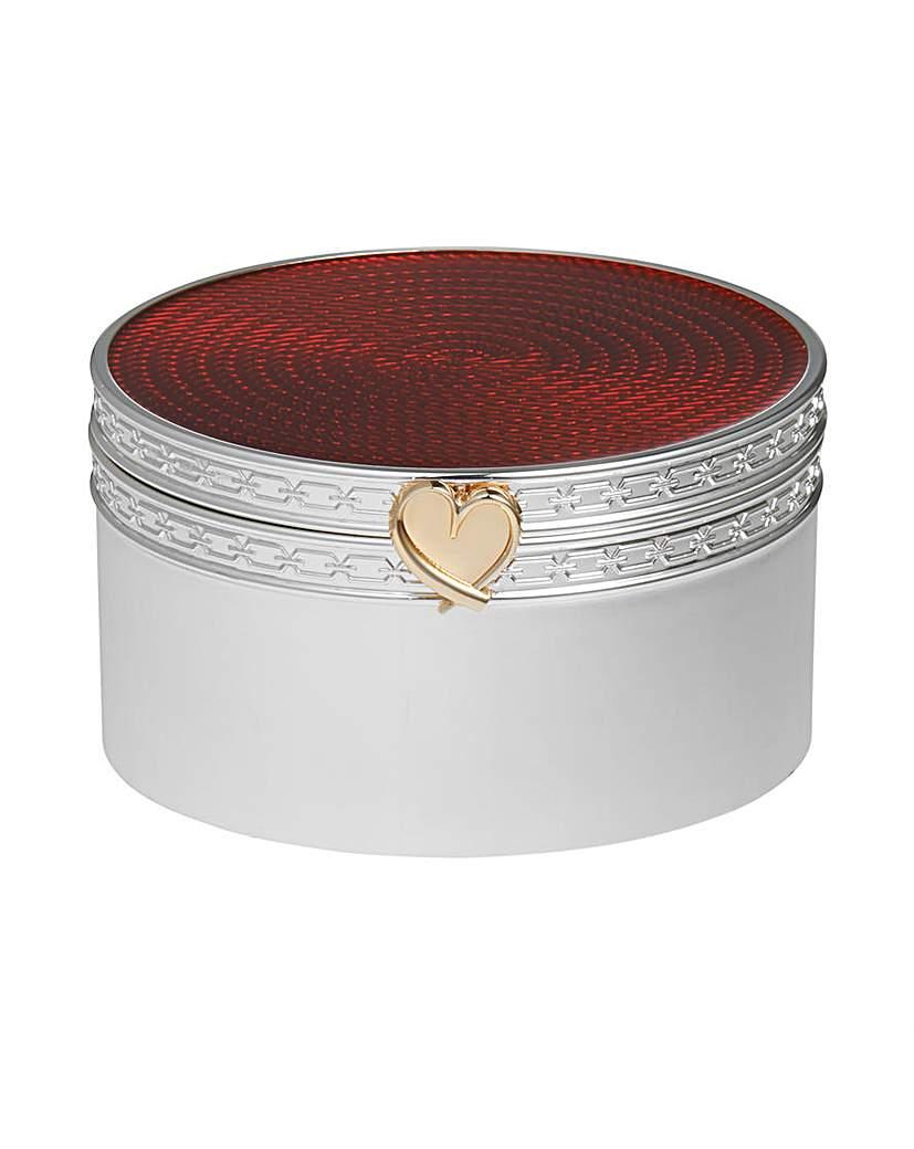 Vera Wang With Love  Treasure Box