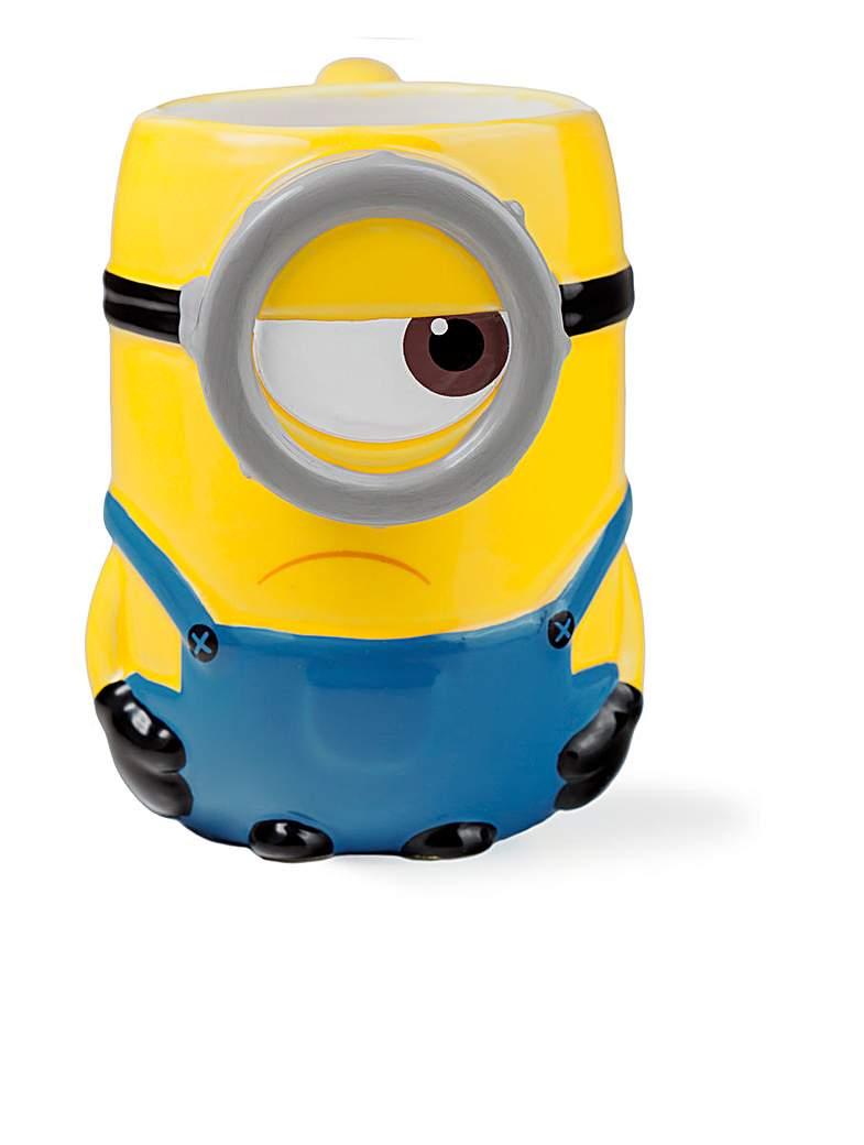 Image of Minions Ceramic 3D Stuart Mug