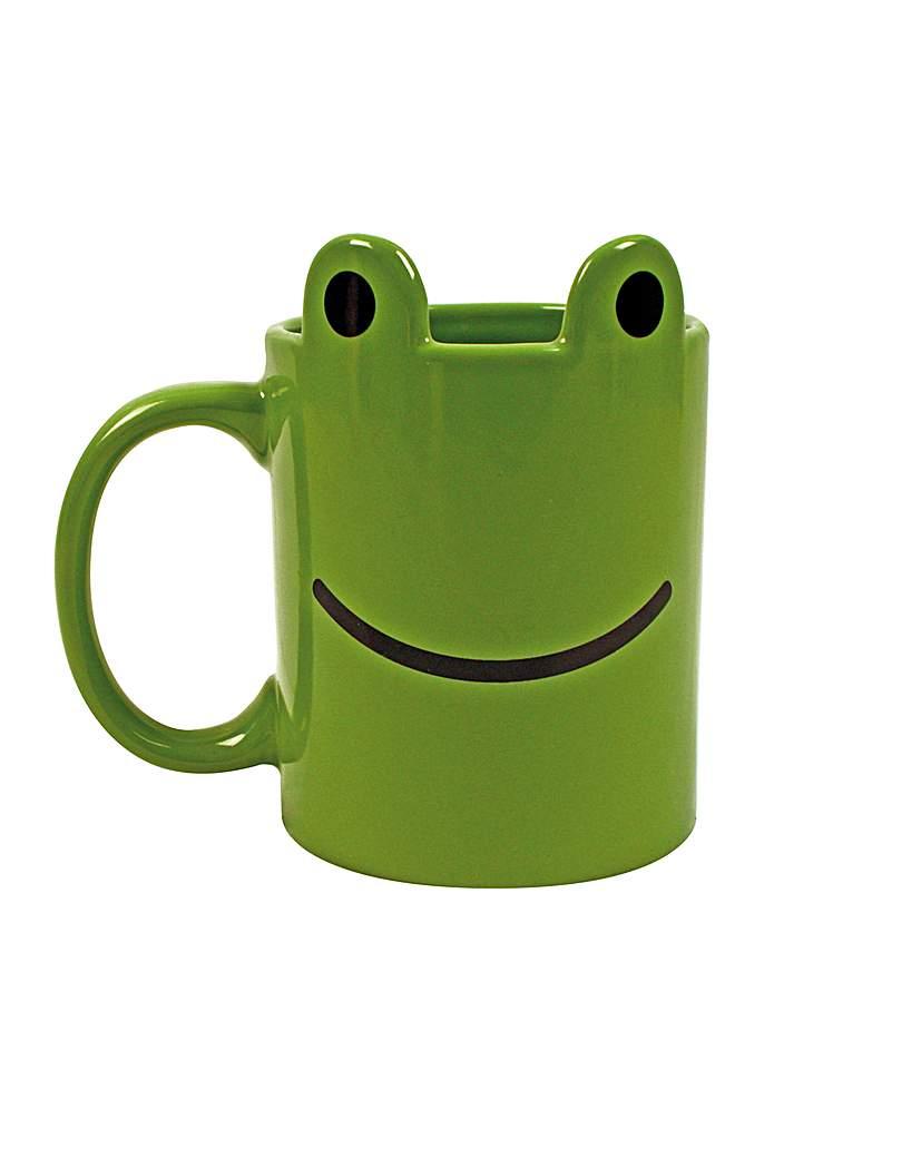 Animal Mug Frog