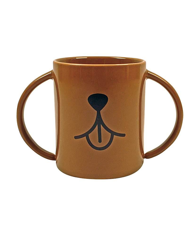 Image of Animal Dog mug